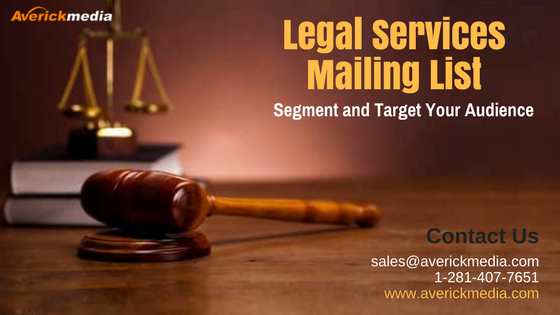 Legal Services Mailing List (1)